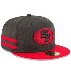 online retailer authentic quality new collection HATS – SAN FRANCISCO FOOTBALL FAN