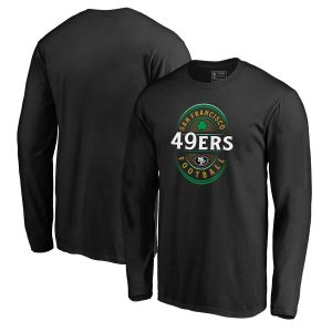 San Francisco 49ers Forever Lucky Long Sleeve T-Shirt