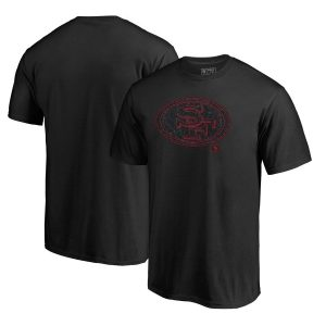 San Francisco 49ers Training Camp Hookup T-Shirt