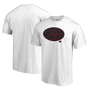 San Francisco 49ers Training Camp Hookup T-Shirt – White