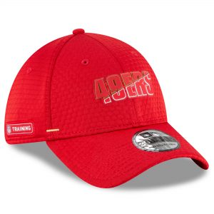 San Francisco 49ers New Era 2020 NFL Summer Flex Hat
